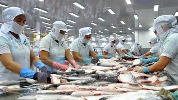 Với tốc độ tăng trưởng cao nhất là 37%, rất có thể trong quý 2/2018, Trung Quốc vượt qua thị trường còn lại trở thành nhà nhập khẩu thủy sản lớn nhất của Việt Nam.