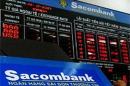 Các ngân hàng đang chú tâm quan sát diễn biến giao dịch cổ phiếu STB và sự thoái vốn của Dragon Capital.