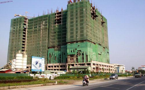 Theo Bộ Xây dựng, cả nước hiện tồn 16.469  căn hộ chung cư, 4.116 nhà thấp tầng 25.870 m2 nhà văn phòng cho  thuê.