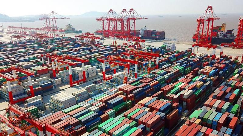 Xuất nhập khẩu Việt Nam thăng hoa trong bối cảnh thế giới biến động