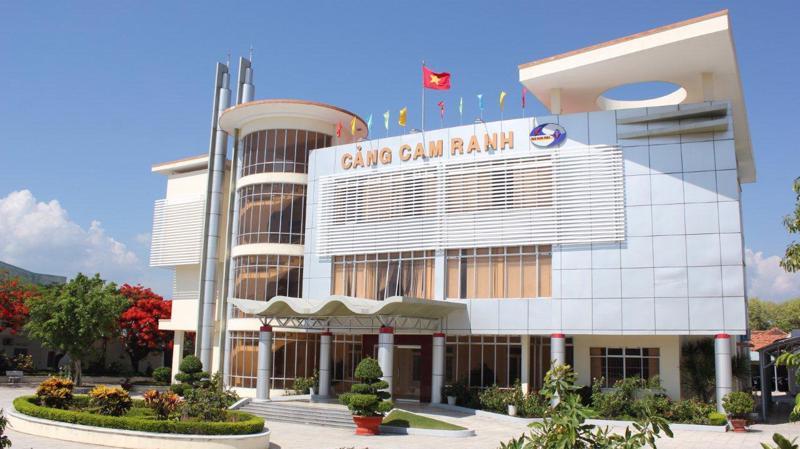 Cổ phiếu của công ty Cảng Cam Ranh thường xuyên bị mất thanh khoản