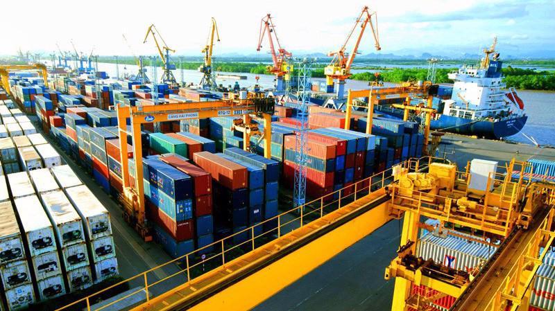 Xuất nhập khẩu có nhiều ẩn số trong 4 tháng cuối năm.
