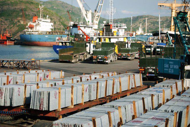 Dù có nhiều lợi thế nhưng kết quả kinh doanh sau cổ phần hóa của Cảng Quy Nhơn lại không đạt mong muốn.<br>
