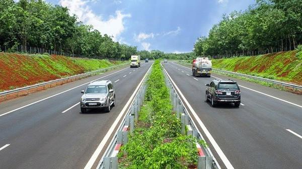 Tư lệnh ngành giao thông kiên quyết yêu cầu không được lùi tiến độ cao tốc Bắc - Nam phía Đông - Ảnh minh họa.