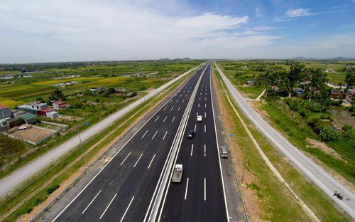 Bộ trưởng Bộ Giao thông Vận tải được giao chuẩn bị Tờ trình của Chính phủ về dự án đường bộ cao tốc Bắc - Nam.