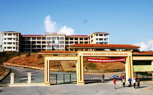 Trường đại học Phan Xi Păng được thành lập trên cơ sở hợp nhất Trường cao đẳng Sư phạm Lào Cai và Trường cao đẳng Cộng đồng Lào Cai.