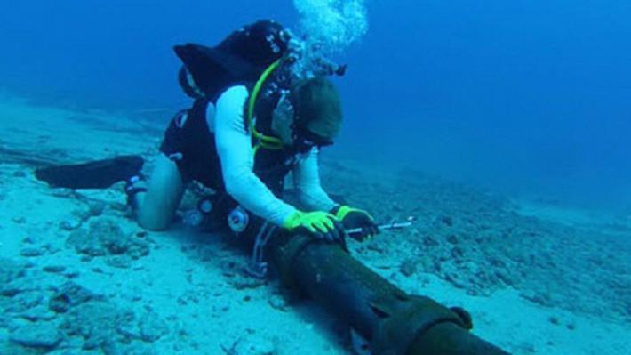 """Từ nhiều năm nay, việc đứt cáp quang biển đã trở thành... """"chuyện thường ngày""""."""