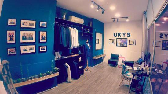 Ukys hiện nhận được tín hiệu khả quan bước đầu với hơn 5.000 lượt tải từ người dùng ở nhiều quốc gia như Mỹ, Thụy Sĩ, Singapore, Nhật Bản...