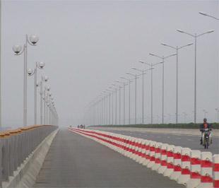 Lĩnh vực giao thông vận tải vẫn được Jica ưu tiên hàng đầu trong việc giải ngân ODA từ Nhật.