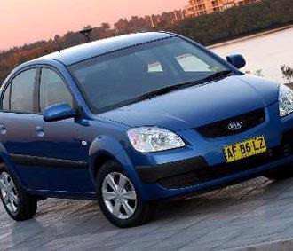 KIA là hãng sản xuất xe hơi lớn thứ hai tại Hàn Quốc.