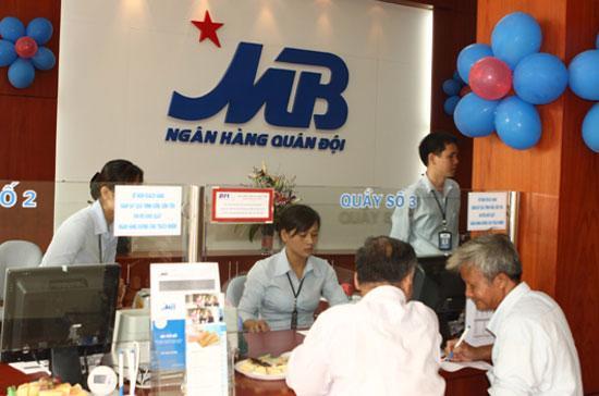 Sau 7 tháng triển khai, tiêu chuẩn ISO 9001: 2008 đã được MB áp dụng tại gần 100 điểm giao dịch trên toàn hệ thống.