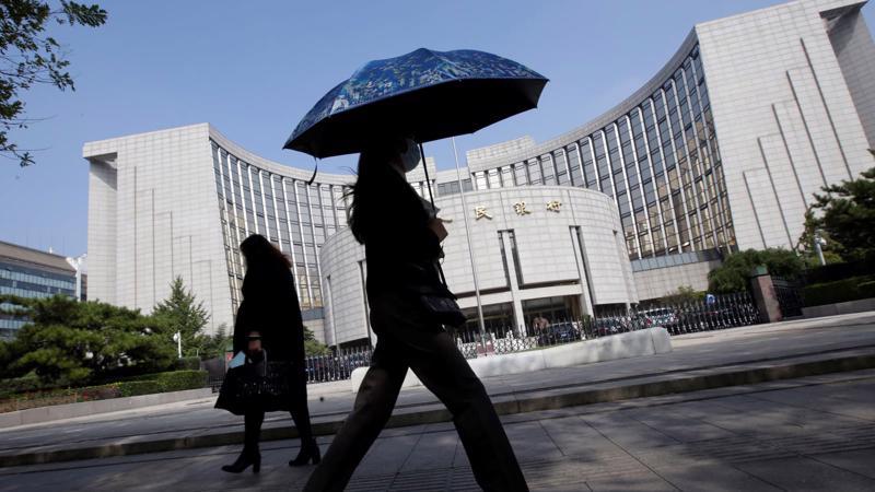 Trung Quốc đang đẩy mạnh thí điểm sử dụng tiền kỹ thuật số tại nhiều địa phương - Ảnh: Reuters