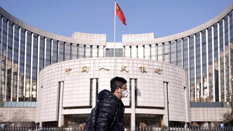 Vài tháng qua, các thành phố của Trung Quốc như Thâm Quyến, Thành Đô đã phát hàng chục triệu USD đồng Nhân dân tệ điện tử dưới hình thức xổ số - Ảnh: CGTN