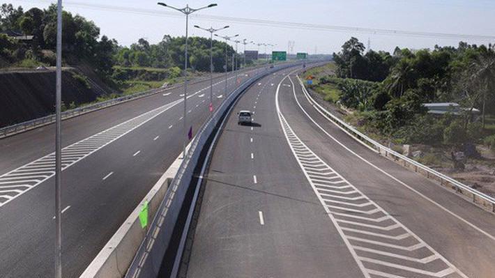 Tuyến cao tốc Mai Sơn - Quốc lộ 45, Quốc lộ 45 - Nghi Sơn và đoạn Phan Thiết - Dầu Giây sẽ được đầu tư theo hình thức PPP - Ảnh minh họa.