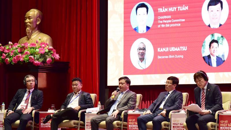 Chủ tịch Hội đồng Quản trị VietinBank Lê Đức Thọ chia sẻ về Hợp tác chiến lược, toàn diện VietinBank - MUFG Bank.