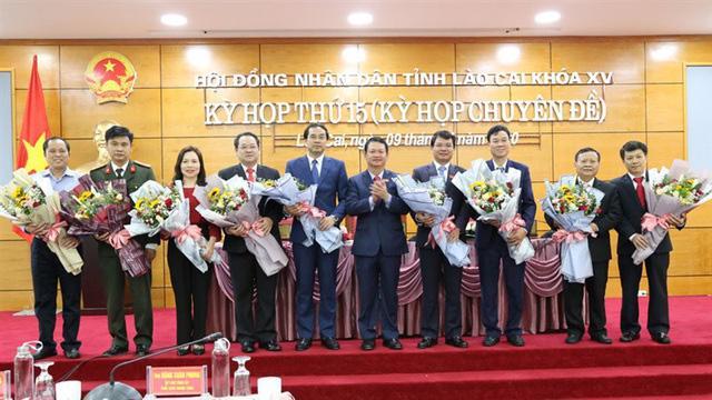 Thủ tướng Chính phủ phê chuẩn kết quả bầu chức vụ Chủ tịch UBND tỉnh Lào Cai nhiệm kỳ 2016-2021 đối với ông Trịnh Xuân Trường, Phó Bí thư Tỉnh ủy nhiệm kỳ 2020-2025, Phó Chủ tịch UBND tỉnh Lào Cai nhiệm kỳ 2016-2021.