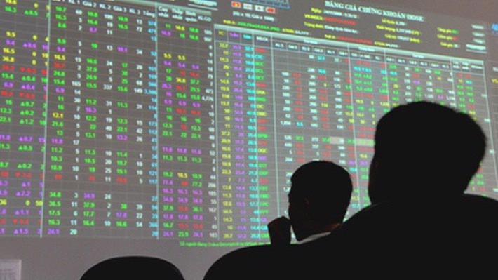 Chứng khoán Việt đang được FTSE xem xét nâng hạng.