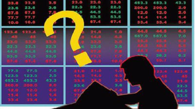 Các chuyên gia cho rằng khó có thể nhận định thị trường chứng khoán cuối năm nay.