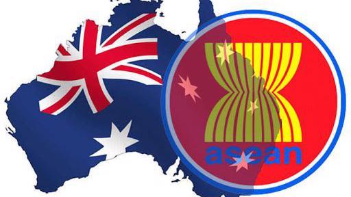 Australia - ASEAN cam kết tiếp tục thúc đẩy hợp tác - Ảnh: VGP