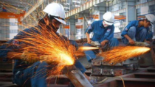 Ngành công nghiệp cơ khí đang được đề xuất nhiều ưu đãi để phát triển