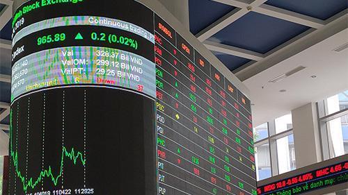 VAFI phản đối chủ trương nâng lô giao dịch tối thiểu lên 100 cổ phiếu/lệnh