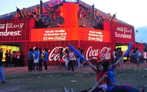 """<font face=""""Arial, Verdana"""" size=""""2"""">Theo số liệu của Cục Thuế Tp.HCM, Coca-Cola lỗ dài dài kể từ khi chính thức hoạt động tại Việt Nam đến nay.</font>"""