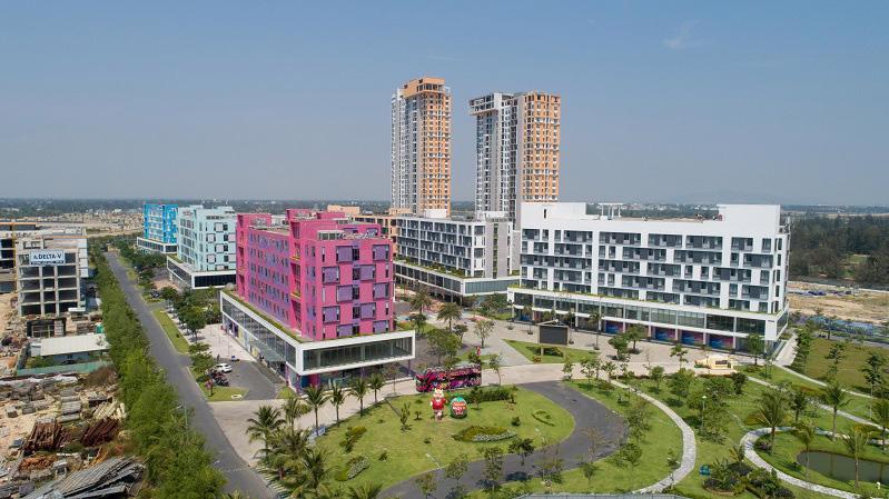 Cocobay Đà Nẵng là một cú sốc nặng và cũng là hồi chuông cảnh báo đối với các chủ đầu tư, khách hàng và nhà đầu tư thứ cấp.