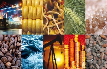 Hầu hết các thị trường đều diễn ra sự tăng giảm đan xen giữa những mặt hàng cùng loại.