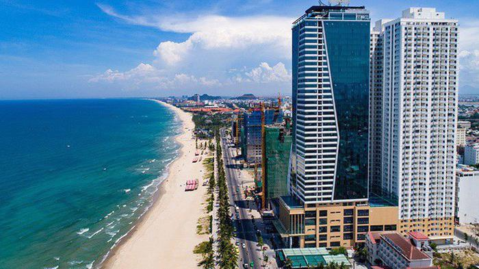 Đà Nẵng tiên phong nhưng Khánh Hoà là nơi cung cấp lớn nhất 13.000 căn Condotel.
