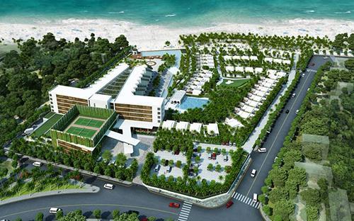 Daewon Thủ Đức - với hơn 20 năm kinh nghiệm trong phân khúc bất động sản cao cấp, đã đầu tư dự án Cantavil Long Hải Resort.