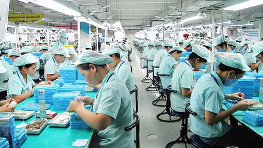 Tại Việt Nam, hầu hết các doanh nghiệp thuộc hiệp hội ngành hàng đều chưa thực hiện tuần làm việc dưới 48 giờ