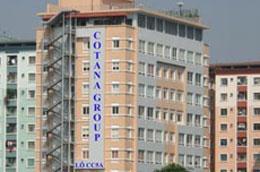 Là một doanh nghiệp cổ phần trong lĩnh vực xây dựng, hiện nay Cotana đang hoạt động theo mô hình tập đoàn đa chức năng.