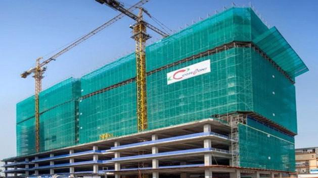 Công ty Cổ phần Xây dựngCotecconsbị xử phạt 30 triệu đồng vì lỗi thi công không đúng với biện pháp thi công được phê duyệt.