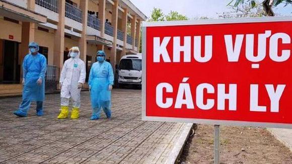 Các ca nhiễm Covid-19 mới gần đây tại Việt Nam đều là các ca nhập cảnh, được cách ly ngay. Ảnh minh họa.
