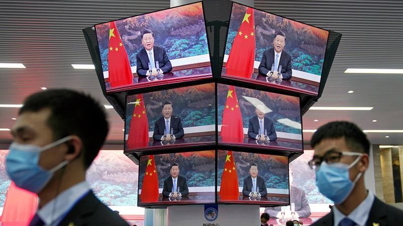 Trung Quốc đang tích cực nghiên cứu việc tham gia CPTPP - Ảnh: Reuters
