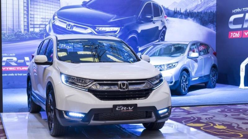 Do tình trạng khan hiếm trầm trọng nguồn cung nên việc Honda liên tiếp tăng giá bán lẻ CR-V cũng là điều được nhiều người dự tính.