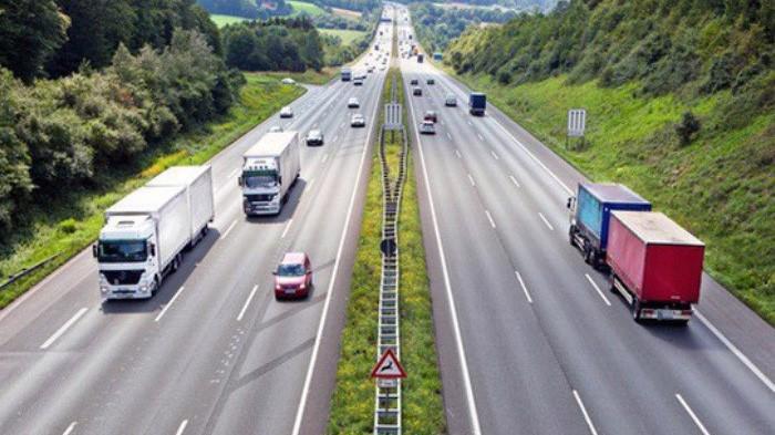 Cao tốc Bắc - Nam qua Bình Thuận có vốn đầu tư gần 40.000 tỷ đồng - Ảnh minh họa.