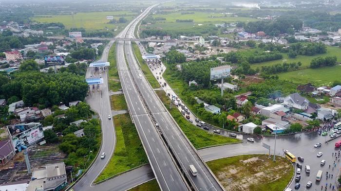 Dự án đầu tư tuyến cao tốc Tp.HCM - Thủ Dầu Một - Chơn Thành phù hợp quy hoạch chi tiết đường Hồ Chí Minh và quy hoạch mạng lưới đường cao tốc Việt Nam đã được Thủ tướng Chính phủ phê duyệt - Ảnh minh họa.