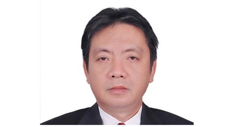 Tân Thứ trưởng Bộ Văn hóa, Thể thao và Du lịch Hoàng Đạo Cương.