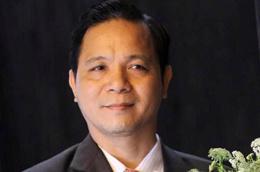 Ông Nguyễn Hữu Cường, Chủ tịch Câu lạc bộ Bất động sản Hà Nội.