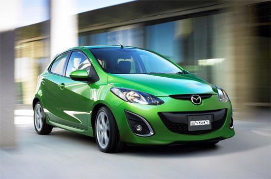 Mazda2 sẽ là sản phẩm đầu tiên Mazda lắp ráp trở lại ở Việt Nam thông qua đại diện phân phối và sản xuất VinaMazda.