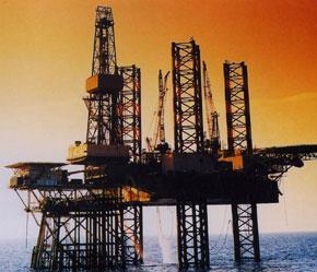 Dầu khí, một lĩnh vực được các nhà đầu tư vùng Vịnh đặc biệt quan tâm.