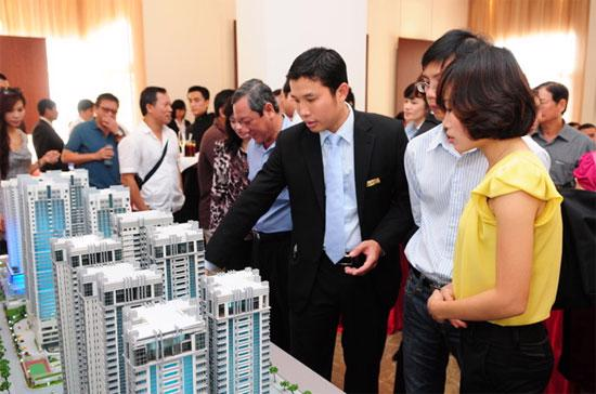 Mỗi tầng nhà của dự án này chỉ có 4 - 6 căn hộ với 3 thang máy phục vụ.