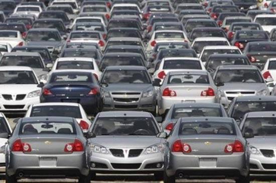 Thời gian gần đây, thế giới đã liên tục chứng kiến những vụ thu hồi xe lớn - Ảnh: AP.