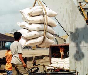 Vinafood 2 cho biết đang rà soát lại các chứng từ liên quan đến hợp đồng mua bán gạo với Indonesia cách đây sáu năm.