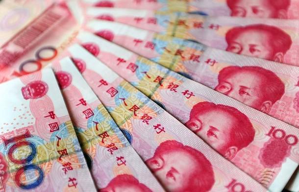 Trung Quốc đang vật lộn với vấn nạn lạm phát.