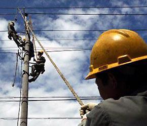 Phải tăng cường thực hiện ý thức tiết kiệm điện - Ảnh: VNN