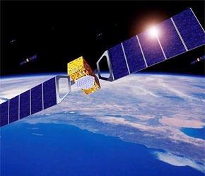 Ngày 19/4/2008, vệ tinh đầu tiên của Việt Nam (Vinasat-1) đã được phóng thành công vào quỹ đạo.