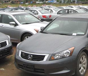 Thị trường cho thuê xe trong những năm qua phát triển với tốc độ rất cao.