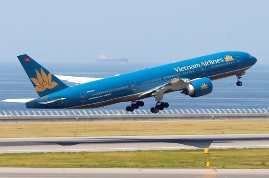 Công ty mẹ - Tổng công ty Hàng không Việt Nam chuyển sang công ty TNHH một thành viên.